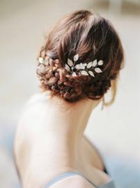 Astillbe Haarpinnen 4 stuks