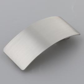 Metalen Haarspeld Zilver