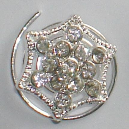 Decorative Curlies 6 st