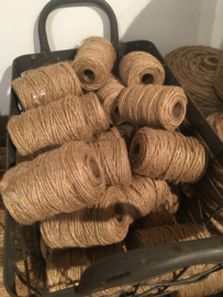 Jute String Small