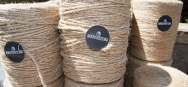 Jute String Large 6 threads