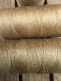 Linen Thread butterscotch