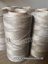 Linen Thread light natural