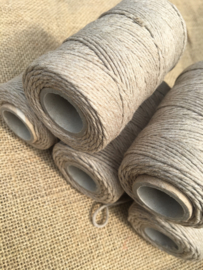 Bakers twine natural 500 gr