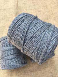 Macrame cord grey 1 kilo