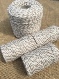 Bakers twine natural/offwhite