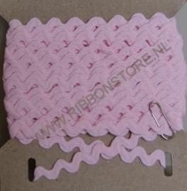 Pink Ric Rac
