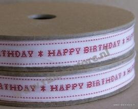 Happy Birthday 20 mtr