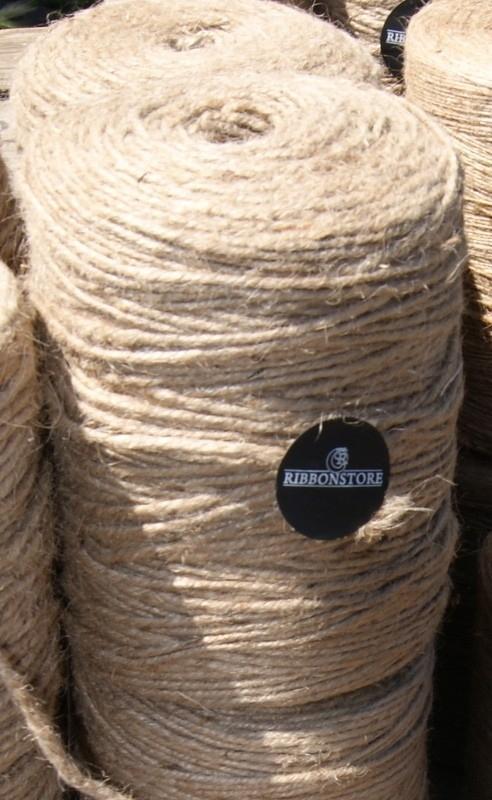 Jute String Large 3 threads 1 kilo