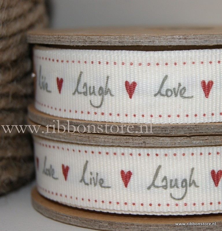 PR12425 NEW   Live Laugh Love