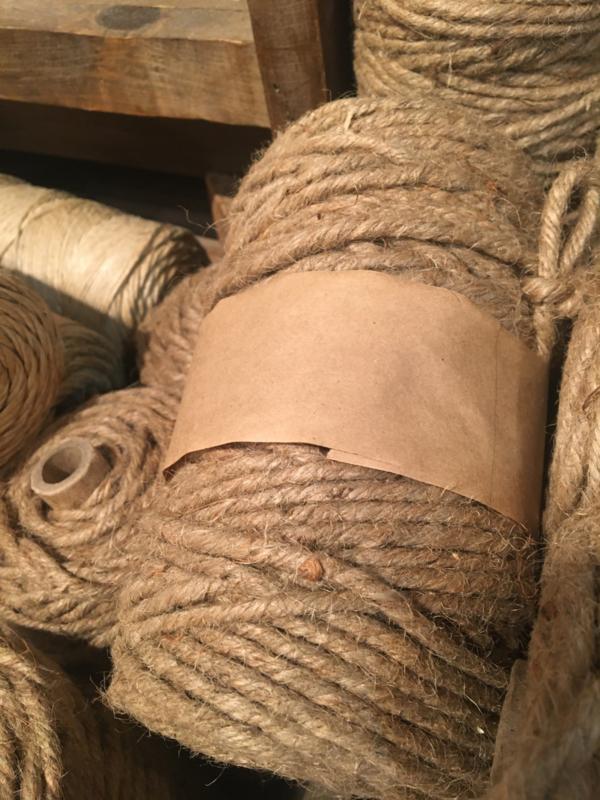Jute 6 threads 500 gr