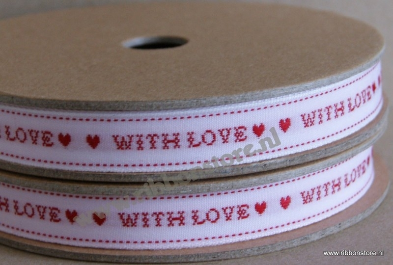 With Love 20 mtr