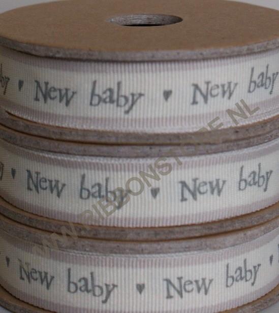 ST12320 New baby