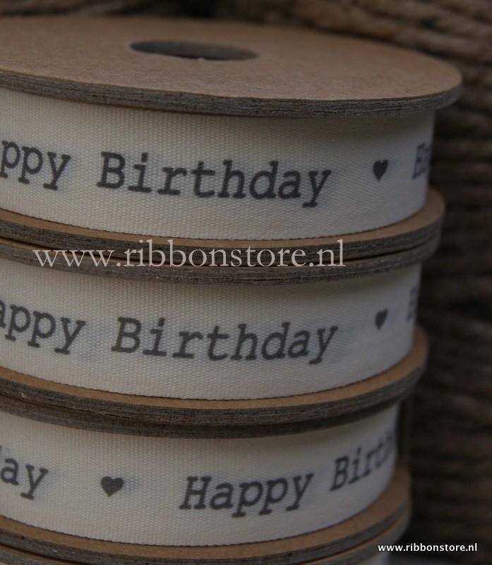 PR12150 NEW.... Happy Birthday