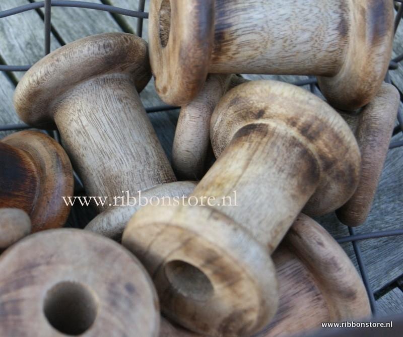 Wooden Bobbin Small  Special OFFER