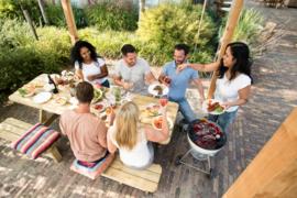 Picknicktafel Family