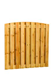 Toogplankenscherm 19-planks