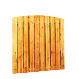Toogplankenscherm 21-planks
