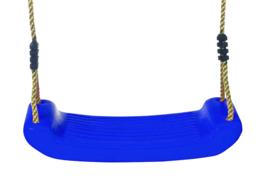 Schommelzit blauw