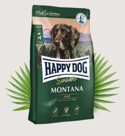 Happy Dog Supreme Sensible Montana (Paard) 300gr