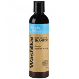 WashBar Anti Jeuk (Itichi Soothe) Shampoo