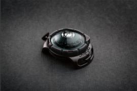 Orbiloc Dual Light Zwart