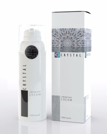 Crystal Colloïdaal Zilver Creme 50ml
