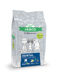 Jarco Natural Kat Dental 2KG