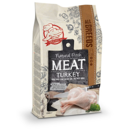 Natural Fresh Meat Turkey 2KG