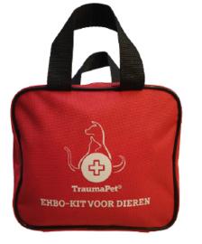 "TraumaPet EHBO-Kit voor dieren ""Huidverzorgingskit"""
