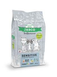 Jarco Natural Kat Sensitive 400gr