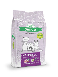 Jarco Natural Kat Hairbal 400gr