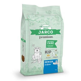 Jarco Natural Medium Senior Kip 2KG
