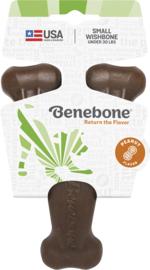 Benebone Wishbone Peanut Flavor Small