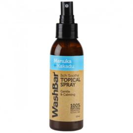 WashBar Anti Jeuk (Itichi Soothe) Spray
