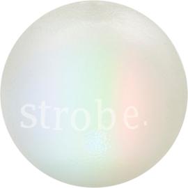Orbee Strobe Glow in the Dark White (bevat LED-lampjes)