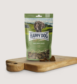 Happy Dog Hondensnoepjes Soft Snack Neuseeland (lam)
