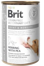 Brit Veterinair Joint & Mobility 400gr