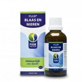Urogeni 50ml/Blaas & Nieren