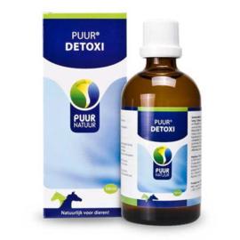 PUUR Detoxi/Drainage 50ml