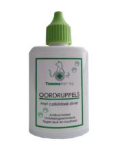 TraumaPet Oordruppels met Colloïdaal Zilver 50ml