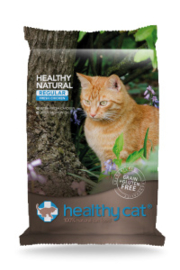 Healthy Cat Regular 1,5KG