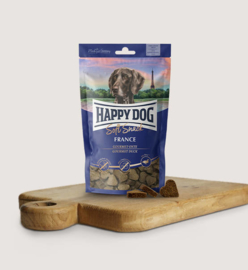 Happy Dog Hondensnoepjes Soft Snack France (eend)