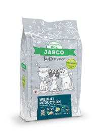Jarco Natural Kat Weight Reduction 2KG