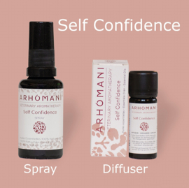 Arhomani Self Confidence Diffuser 10ml