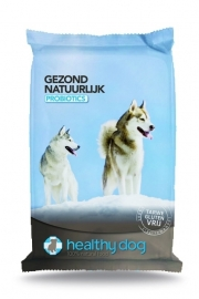 Healthy Dog Probiotics 15KG