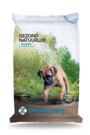 Healthy Dog Puppy 15KG