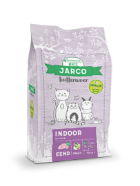 Jarco Natural Kat Indoor 400gr