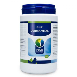 PUUR Derma Vital/ Vitaal huid&vacht 150gr