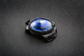 Orbiloc Dual Light  Blauw